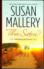 Buy Blackberry Island - Three Sisters 2 by Susan Mallery 2015 Paperback Book - Very Good