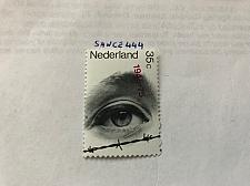 Buy Netherlands Liberation 30th anniversary mnh 1975