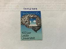 Buy Netherlands Leidse University mnh 1975