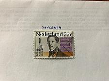 Buy Netherlands Groen van Prinsterer mnh 1976