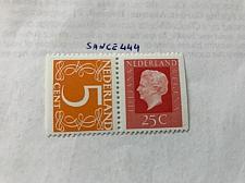 Buy Netherlands Queen Juliana 25c duo mnh 1976