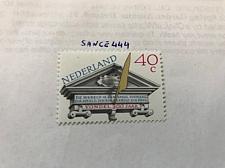 Buy Netherlands Joost van den Vondel mnh 1979