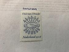 Buy Netherlands Utrecht union mnh 1979