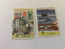 Buy Netherlands Europa mnh 1979