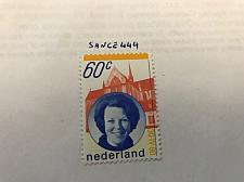 Buy Netherlands Coronation mnh 1980