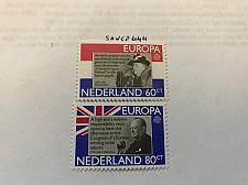 Buy Netherlands Europa 1980 mnh
