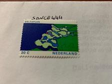 Buy Netherlands Delta plan 1970 mnh