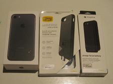 Buy Very Good Near-mint Black 256gb Unlocked Iphone 7 A1660!!!!