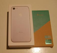 Buy Excellent Near Mint Silver 128gb Unlocked A1660 Iphone 7 & More!!