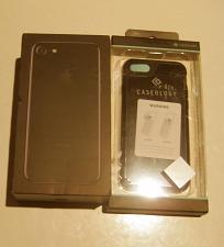 Buy Near Mint Jet Black 256gb Unlocked Iphone 7 A1778