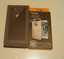 Buy Near Mint 64gb Unlocked Iphone 8 (A1863) Warranty 11/20!