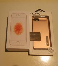 Buy Gorgeous Rose Gold Unlocked 32gb Iphone SE A1662 WARRANTY(New)