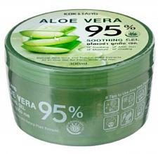 Buy Kok Liang Aloe Vera Gel for Sunburn After Sun Heat Rash Dermatitis Vitamin A C E