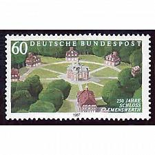 Buy German MNH Scott #1500 Catalog Value $1.40