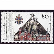 Buy Germany Hinged ng Scott #1503 Catalog Value $1.70