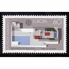 Buy German MNH Scott #1505 Catalog Value $1.25