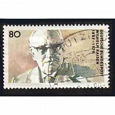 Buy German Used Scott #1508 Catalog Value $.45