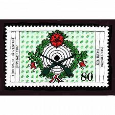 Buy German MNH Scott #1514 Catalog Value $1.25