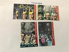 Buy Netherlands Child welfare mnh 1981