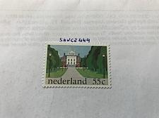 Buy Netherlands Royal Palace mnh 1981
