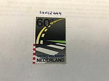 Buy Netherlands Traffic safety mnh 1982