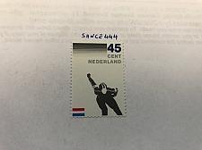 Buy Netherlands Skating Union mnh 1982