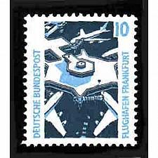 Buy German MNH Scott #1516 Catalog Value $.40