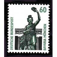 Buy German MNH Scott #1525 Catalog Value $.80