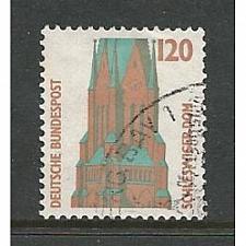Buy German Used Scott #1531 Catalog Value $.70