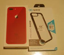Buy Unlocked Very Good Red 64gb Iphone 8+ A1864