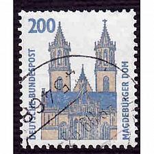 Buy German Used Scott #1534 Catalog Value $.75