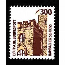 Buy German MNH Scott #1536 Catalog Value $2.75