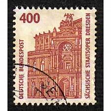 Buy German Used Scott #1538 Catalog Value $.60