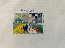 Buy Netherlands Dutch touring club mnh 1983