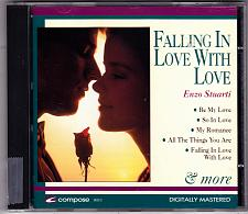 Buy Falling in Love with Love CD 1994 - Very Good