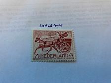 Buy Netherlands Stamp Day mnh 1943