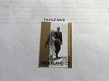 Buy Netherlands Golden wedding mnh 1987