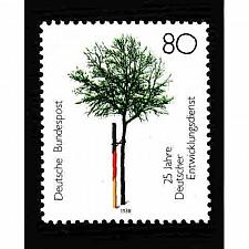 Buy German MNH Scott #1558 Catalog Value $1.25