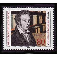 Buy German MNH Scott #1560 Catalog Value $1.00