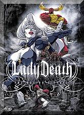 Buy DVD - Lady Death: The Motion Picture (2004) *Chaos Comics / Hope / Lucifer*
