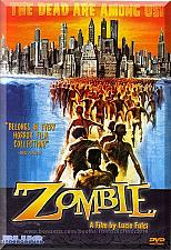 Buy DVD - Zombie: Unrated Edition (1979) *Tisa Farrow / Auretta Gay / Lucio Fulci*