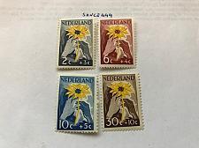Buy Netherlands Flora mnh 1949 stamps