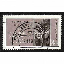 Buy German Used Scott #1565 Catalog Value $.45