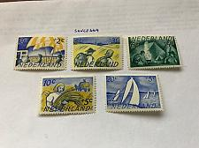 Buy Netherlands Tourism mnh 1949 stamps