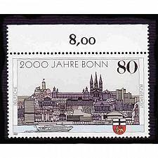 Buy German MNH Scott #1568 Catalog Value $1.60