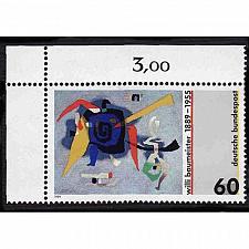 Buy German MNH Scott #1569 Catalog Value $1.00