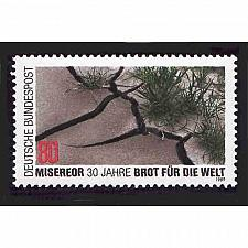 Buy German MNH Scott #1570 Catalog Value $1.20