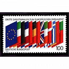 Buy German MNH Scott #1572 Catalog Value $2.10