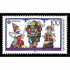 Buy German MNH Scott #1574 Catalog Value $1.60