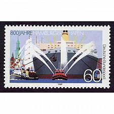 Buy German MNH Scott #1575 Catalog Value $1.40
